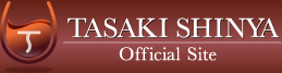 TASAKI SHINYA Official Site